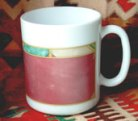 mug holds 250 ml