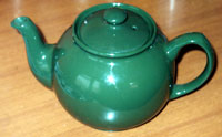 teapot holds 1100 ml